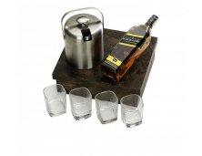 Kit Whisky Premium