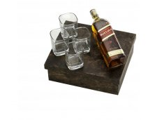 Kit Whisky Red 1