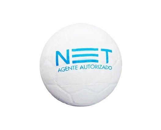 Mini bolas de futebol personalizadas eva 37 cm imediato - Bolas de cristal personalizadas ...