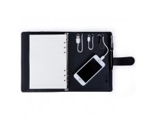 Caderno Power-Bank