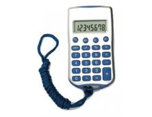 Calculadora Personalizada com Cordão