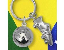 Chaveiros Personalizados Copa 2014