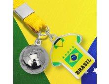 Chaveiro Copa do Mundo