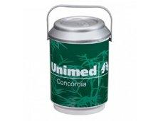 Cooler Térmico Plástico 10 latas