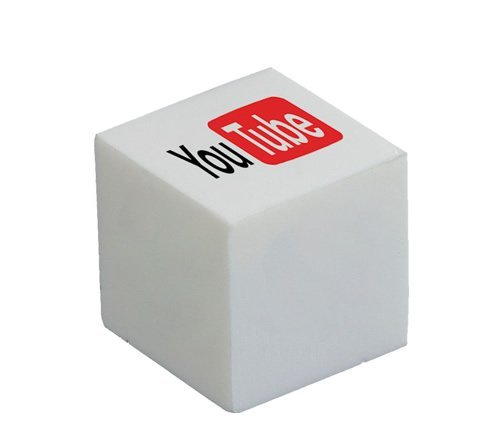 3f6e4886c Cubo Anti-Stress Vinil - Imediato Brindes