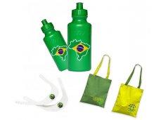 Kit Copa - 03 Peças