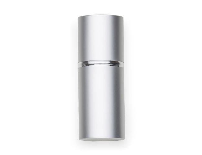 Kit Manicure 4 Peças em Estojo de Alumínio
