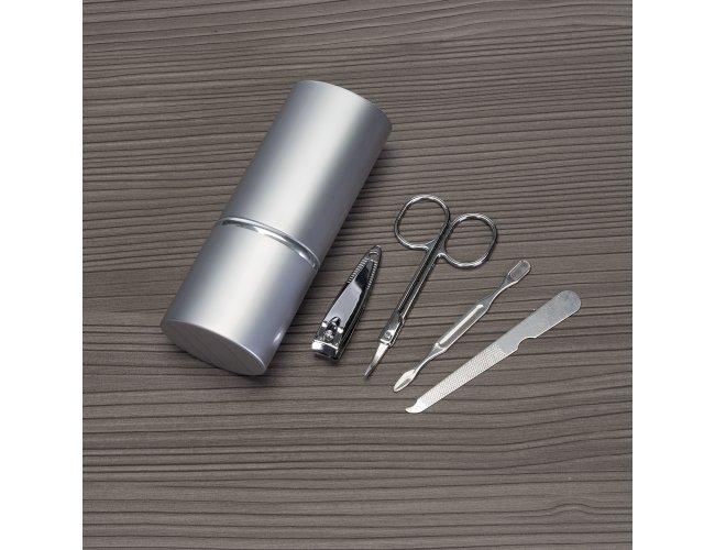 Kit Manicure 4 Peças - Laser