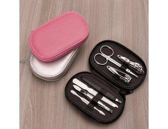 Kit Manicure 7 Peças