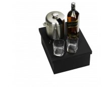 Kit Whisky Black 2