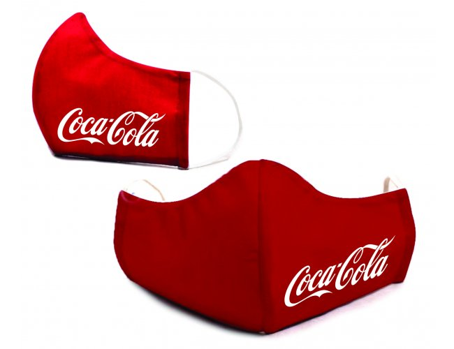 Máscara Respiratória Personalizadas