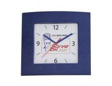 Relógio de Parede Quadrado Personalizado
