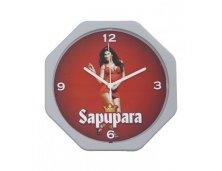 Relógio Oitavado Personalizado