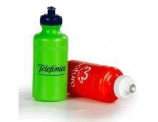 Squeeze Plástico 500ml Personalizado para Brindes