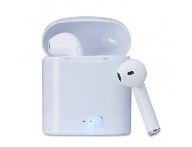 Fone Bluetooth Case Carregadora