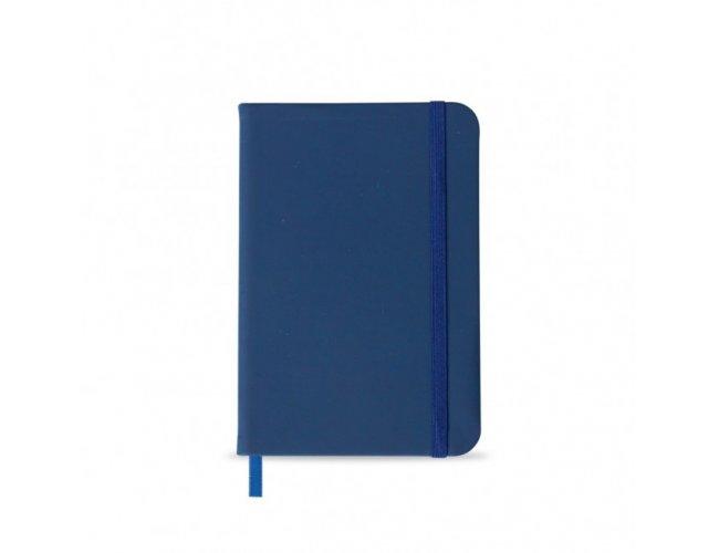 Caderneta Emborrachado
